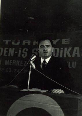 22-25 Ekim 1967 18. Genel Kurul